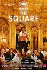 The Square (v.o.s.-t.f.) Affiche de film