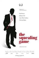The Squealing Game Large Poster