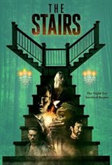 The Stairs (2021) Affiche de film