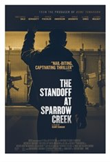 The Standoff at Sparrow Creek Affiche de film