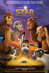 6. The Star Movie Poster