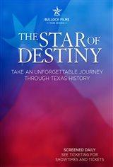 The Star of Destiny Movie Poster