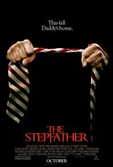 The Stepfather (2009) Movie Poster
