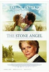 The Stone Angel Movie Poster