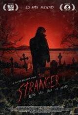 The Stranger Movie Poster