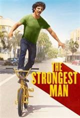 The Strongest Man in the World Movie Poster