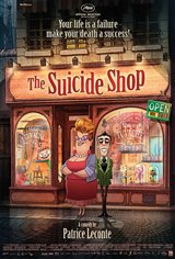 The Suicide Shop Movie Poster Movie Poster
