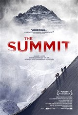 The Summit Movie Poster Movie Poster