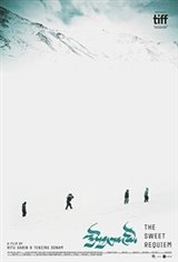 The Sweet Requiem (Kyoyang Ngarmo) Affiche de film