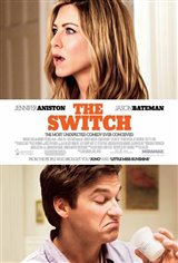 The Switch Movie Poster Movie Poster