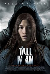 The Tall Man Movie Poster