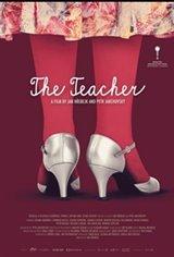 The Teacher (Ucitelka) Movie Poster