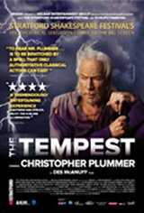 The Tempest (Stratford Festival on Film) Movie Poster Movie Poster
