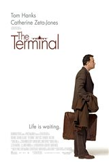 The Terminal Movie Poster Movie Poster