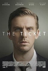 The Ticket Movie Poster Movie Poster
