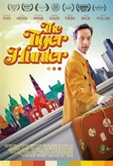 The Tiger Hunter Movie Poster