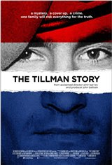 The Tillman Story Movie Poster