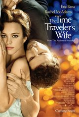 The Time Traveler's Wife Movie Poster Movie Poster