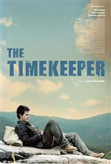 The Timekeeper Large Poster