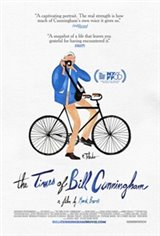 The Times of Bill Cunningham Large Poster