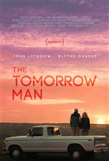 The Tomorrow Man Movie Poster Movie Poster