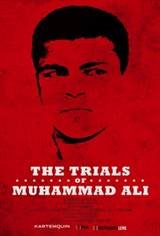 The Trials of Muhammad Ali Movie Poster