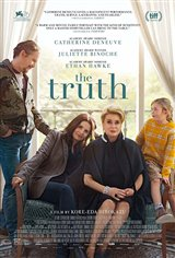 The Truth Affiche de film