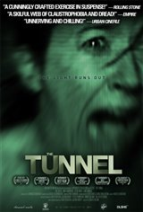 The Tunnel (2011) Movie Poster