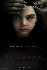 The Turning trailer