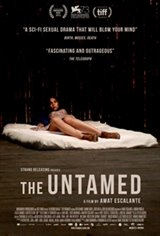 The Untamed Movie Poster