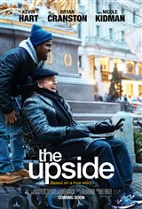 The Upside Movie Poster Movie Poster