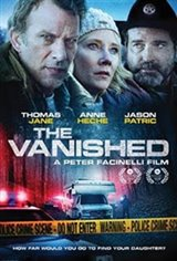 The Vanished Movie Poster Movie Poster