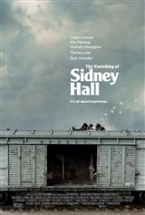 The Vanishing of Sidney Hall Affiche de film