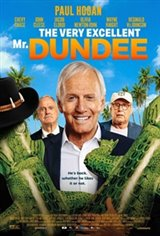 The Very Excellent Mr. Dundee Movie Poster Movie Poster