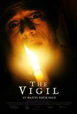 The Vigil Movie Poster Movie Poster