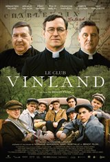 The Vinland Club Movie Poster