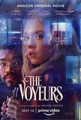 The Voyeurs (Amazon Prime Video) Movie Poster