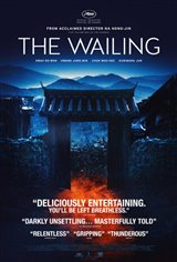 The Wailing Large Poster