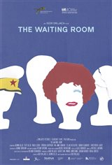 The Waiting Room Movie Poster