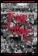 The War at Home (1979) Affiche de film