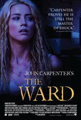 The Ward Movie Poster Movie Poster