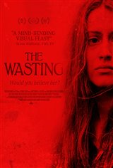 The Wasting Affiche de film