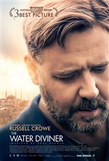 The Water Diviner Movie Poster Movie Poster