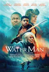 The Water Man Movie Poster Movie Poster