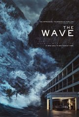The Wave (2016) Movie Poster Movie Poster