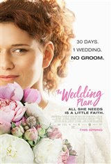 The Wedding Plan Movie Poster