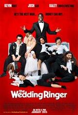 The Wedding Ringer Movie Poster Movie Poster