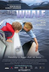The Whale Large Poster