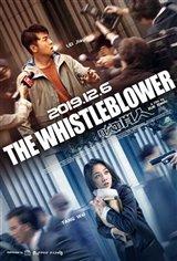 The Whistleblower Affiche de film