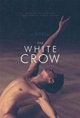 The White Crow Large Poster